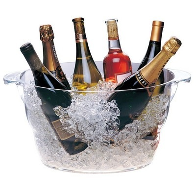 Promotional Party Tub