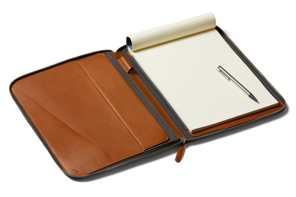 Bellroy Work Folio A4