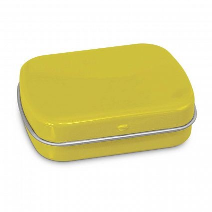 Logo Mints - Small Tin