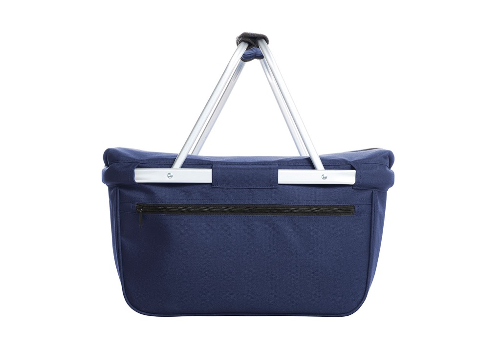 Cooler Shopper Basket