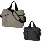 Recycled PET Basic Laptop Satchel