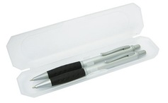 Aluminium Pen And Pencil Set