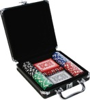 Mx Poker Set