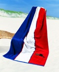 Classic Metro Pocket Beach Towel