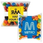 M&m's In Pillow Packs