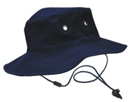 Surf Hat With Break-away Clip on Chin Strap