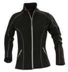 Carabelle Ladies Micro Fleece Jacket
