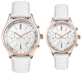 Regal Gold Chronograph