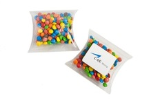 M&Ms in Pillow Pack 25G