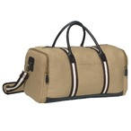 Heritage Canvas Duffle Bag