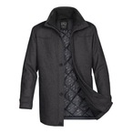 Stormtech Men's Lexington Wool Jacket