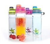 Shaker Drink Bottle