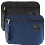 Conference Satchel - Black