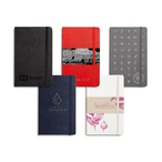 Moleskine Large Classic Hard Cover Notebook - Ruled