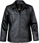 Stormtech Women's Classic Leather Jacket