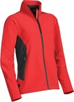 Stormtech Women's Pulse Softshell Jacket