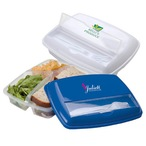 3-Section Lunch Box