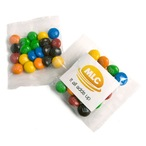 Mini M&Ms Bags 25G (Mixed Colours Only)