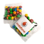 Mini M&Ms Bags 50G (Mixed Colours Only)