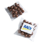 Chocolate Coated Coffee Beans 50g