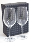 Ariston Red Wine Glass Twin Pack