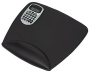 Koeskin Mouse Pad And Calculator