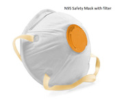 N95 Safety Face Mask
