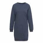 Pure Waste Women's Sweater Dress