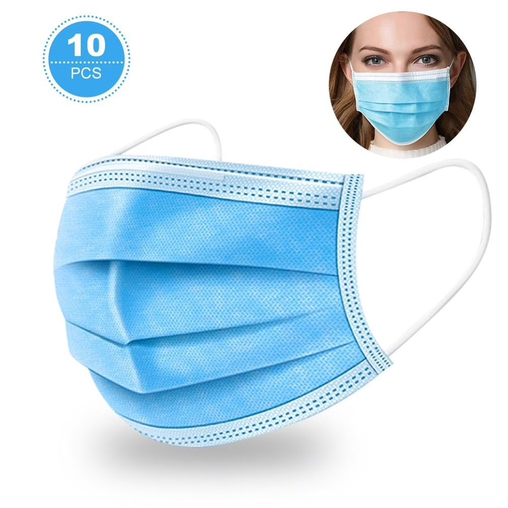 3 ply surgical face mask australia